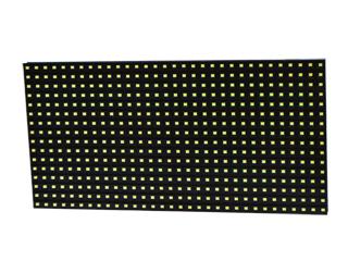 SD-赛德光电 P4.75 表贴双色模组 黑灯