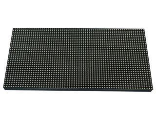 SD-赛德光电 P4.75 表贴双色模组 白灯
