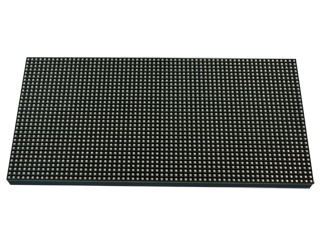 SD-赛德光电 P4.75 表贴双色整屏 白灯