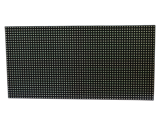 SD-赛德光电 P7.62 表贴单红模组