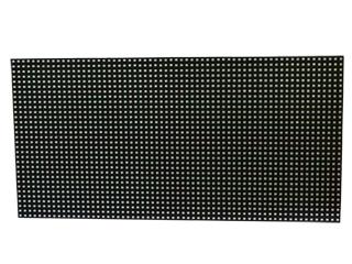 SD-赛德光电 P7.62 表贴双色整屏