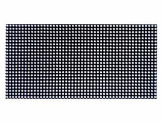 SD-赛德光电 P6直插灯(三合一)模组 普刷