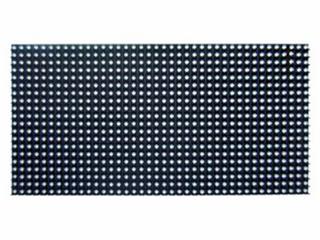 SD-赛德光电 P8直插灯(三合一)模组 普刷