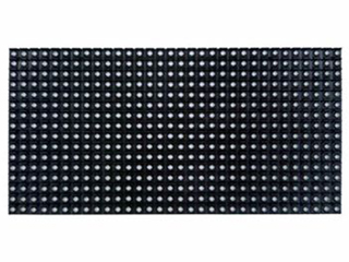 SD-赛德光电 P10直插灯(三合一)模组 普刷