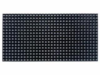 SD-赛德光电 P10直插灯(三合一)模组 常规