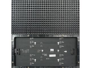 P10-P10室内全彩单元板 LED显示屏模组 SMD显示屏厂家 p