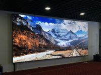 清投LCD液晶拼接进驻安徽某设计院