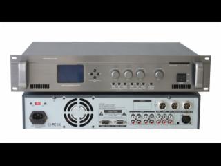 BL2180-博聆无纸化会议室数字会议系统主机