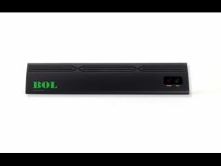 MC6602-博聆無紙化會議室無咪桿話筒麥克風