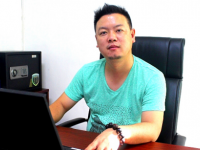 专访深圳吉隆德副总经理黄俊先生
