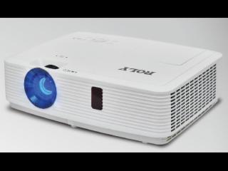 RP-L401W-商务长焦投影机