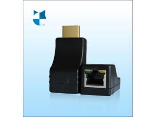 HM-10-精巧版HDMI双绞线传输器