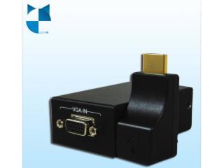 MTV-10-VGA&HDMI数字混合双绞线传输器