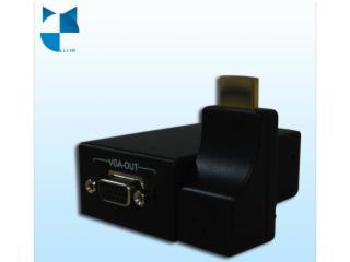 MRV-10-HDMI&VGA数字混合双绞线传输器