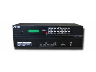 4K画面分割器-AGS-P2-100-4K图片