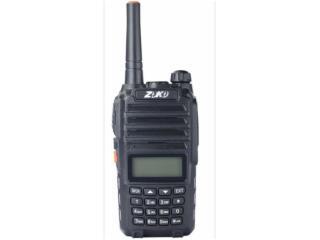zkt868-中控蜂窝公网对讲机