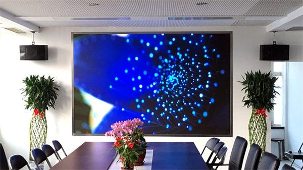 MCS3010系列小间距LED云拼接控制器 助力昌平社会管理服务平台