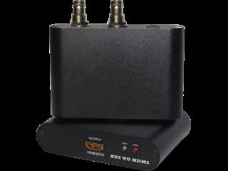 SDI-HDMI-SDI转HDMI
