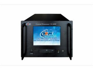 CE-6008-數字化網絡廣播分控中心