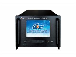 CE-6001-數字化網絡廣播總控服務器