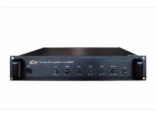 CE-6008DP-數字化網絡前置