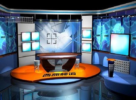 奧威亞:教育信息化演錄播室建設