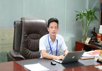 专访如新电子营销总监龚贤良先生