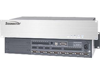 S-P7000-可编程中控主机