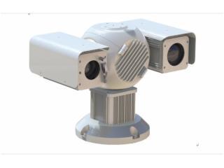 AK-SL3275-森林防火专用智能一体化云台摄像机,双波段热成像