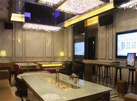 BBS、JBL两大高端品牌成功打造广州名堂KTV声乐系统