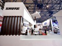Shure亮相BIRTV 2016,探索更为广阔的产品解决方案与应用