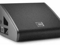 JBL最新VTX M系列舞台返听扬声器