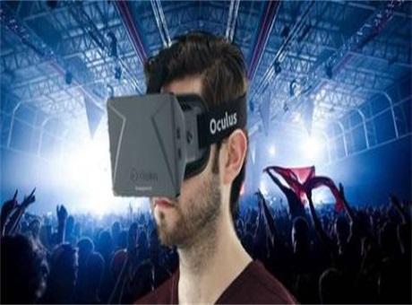 VR能否对灯光音响行业造成影响?