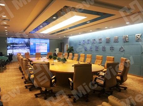 MICS云成功应用上海国际旅游度假区公安指挥中心