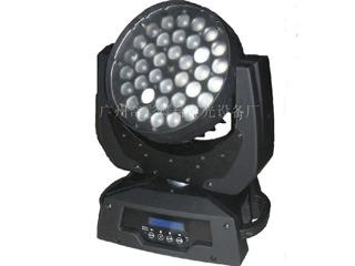 --36顆10W四合一調焦搖頭燈