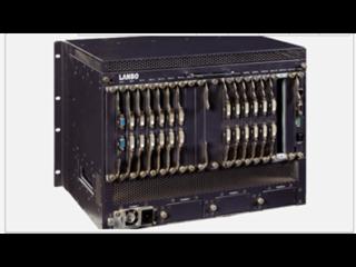 LB-NPP2000-網絡多屏處理器LB-NPP2000
