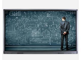 液晶电子白板-E86图片