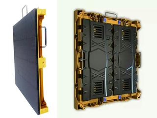 SD-赛德光电 P6表贴整屏 (压铸铝箱768*768)