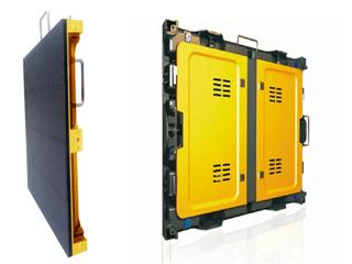 SD-赛德光电 P8表贴整屏 (压铸铝箱1024*768)