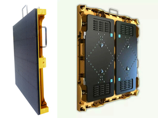 SD-赛德光电 P10表贴整屏 4S (压铸铝箱960*960)