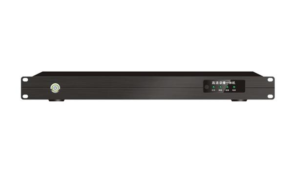 供应视安特嵌入式录播一体机KS-LM4000