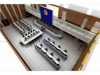 飞马风系列-专业控制台 飞马个性化定制操作台厂家