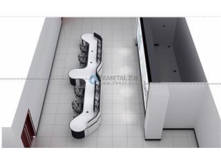 飞马风系列-专业操作台 飞马个性化定制监控台厂家