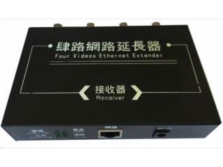 NK-NT509VCTR-9路網絡高清信號接收器