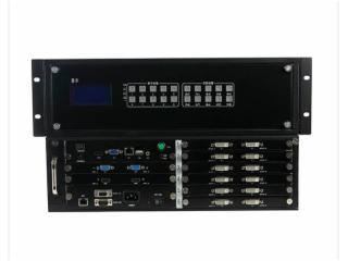 多屏幕拼接處理器-魔格N系列監控專用多屏幕拼接處理器