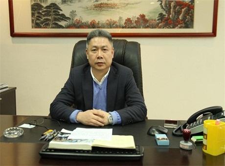 "DET总裁温真雄:漫道""拼接时代""筑自主品牌脊梁"