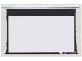 HD01-HD01高清純平電動拉線幕