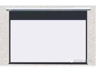 YH-HD02-YH-HD02高清純平電動幕