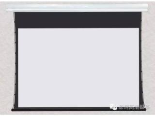 YH-HC01-YH-HC01高清拉線電動拉線幕