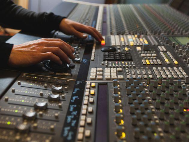 【每日干货】专业音响工程技术之设备调试